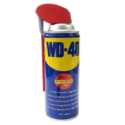WD-40 450ml SS